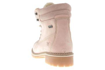 Mustang Shoes Boots in Übergrößen Rose 2837-604-555 große Damenschuhe – Bild 2
