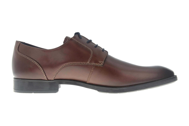 Camel Active Boavista Burn Business- Schuhe in Übergröße Braun 474.13.02 große Herrenschuhe – Bild 4
