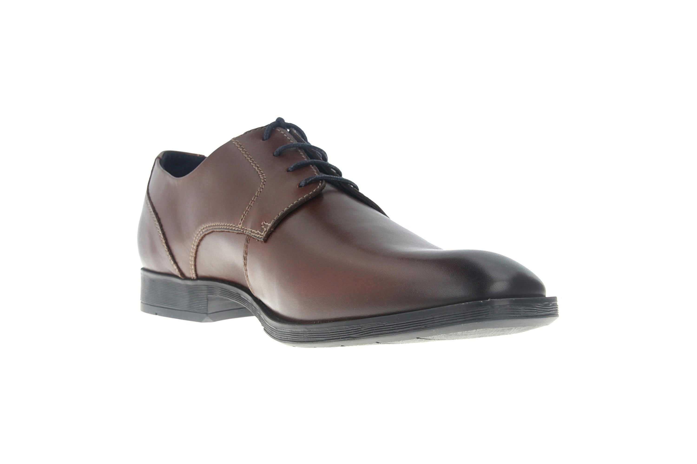 Camel Active Boavista Burn Business- Schuhe in Übergröße Braun 474.13.02 große Herrenschuhe – Bild 5