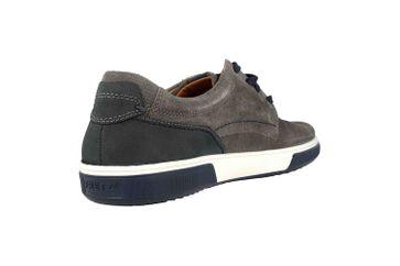 Fretz Men Montana Sneaker in Übergrößen Grau 4210.7459-53 große Herrenschuhe – Bild 3