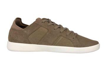 Lacoste Novas 119 3 SMA Sneaker in Übergrößen Braun 37SMA00382A9 große Herrenschuhe – Bild 4