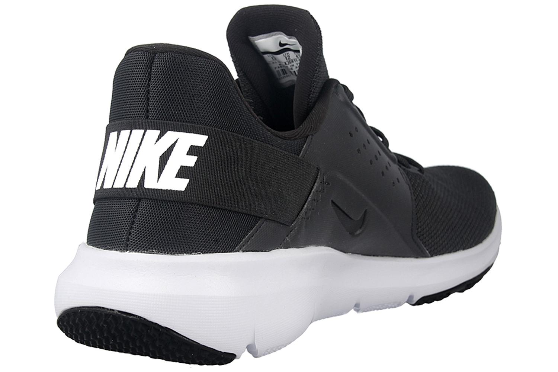 Nike Flex Control TR3 Sneakers in Übergrößen Schwarz AJ5911 001 große Herrenschuhe – Bild 3