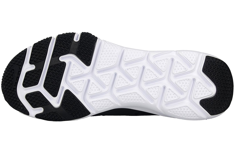 Nike Flex Control TR3 Sneakers in Übergrößen Schwarz AJ5911 001 große Herrenschuhe – Bild 7