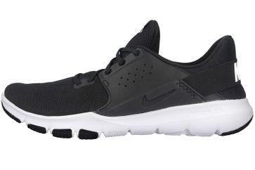 Nike Flex Control TR3 Sneakers in Übergrößen Schwarz AJ5911 001 große Herrenschuhe – Bild 1