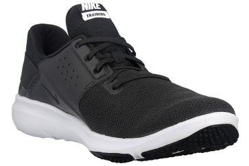 Nike Flex Control TR3 Sneakers in Übergrößen Schwarz AJ5911 001 große Herrenschuhe – Bild 5