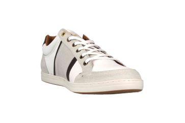 Pantofola d'Oro MONDOVI UOMO LOW Sneaker in Übergrößen Weiß 10191017.1FG/10191066.1FG große Herrenschuhe – Bild 5