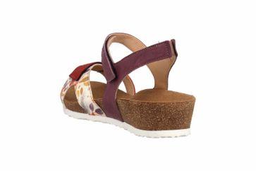 Think! DUMIA Sandaletten in Übergrößen Mehrfarbig 4-84375-35 große Damenschuhe – Bild 2