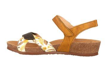 Think! Dumia Sandaletten in Übergrößen Mehrfarbig 4-84375-63 große Damenschuhe – Bild 1