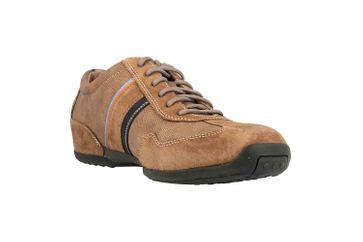 Camel Active Sneaker in Übergrößen Braun 137.35.01 große Herrenschuhe – Bild 5
