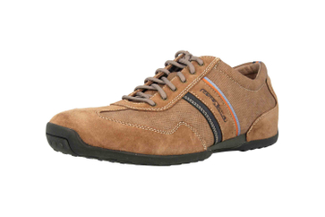 Camel Active Sneaker in Übergrößen Blau 137.35.01 große Herrenschuhe – Bild 6