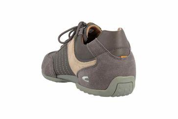 Camel Active Sneaker in Übergrößen Grau 137.36.01 große Herrenschuhe – Bild 2