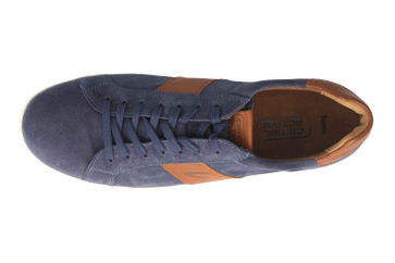 Camel Active Sneaker in Übergrößen Blau 537.11.03 große Herrenschuhe – Bild 7