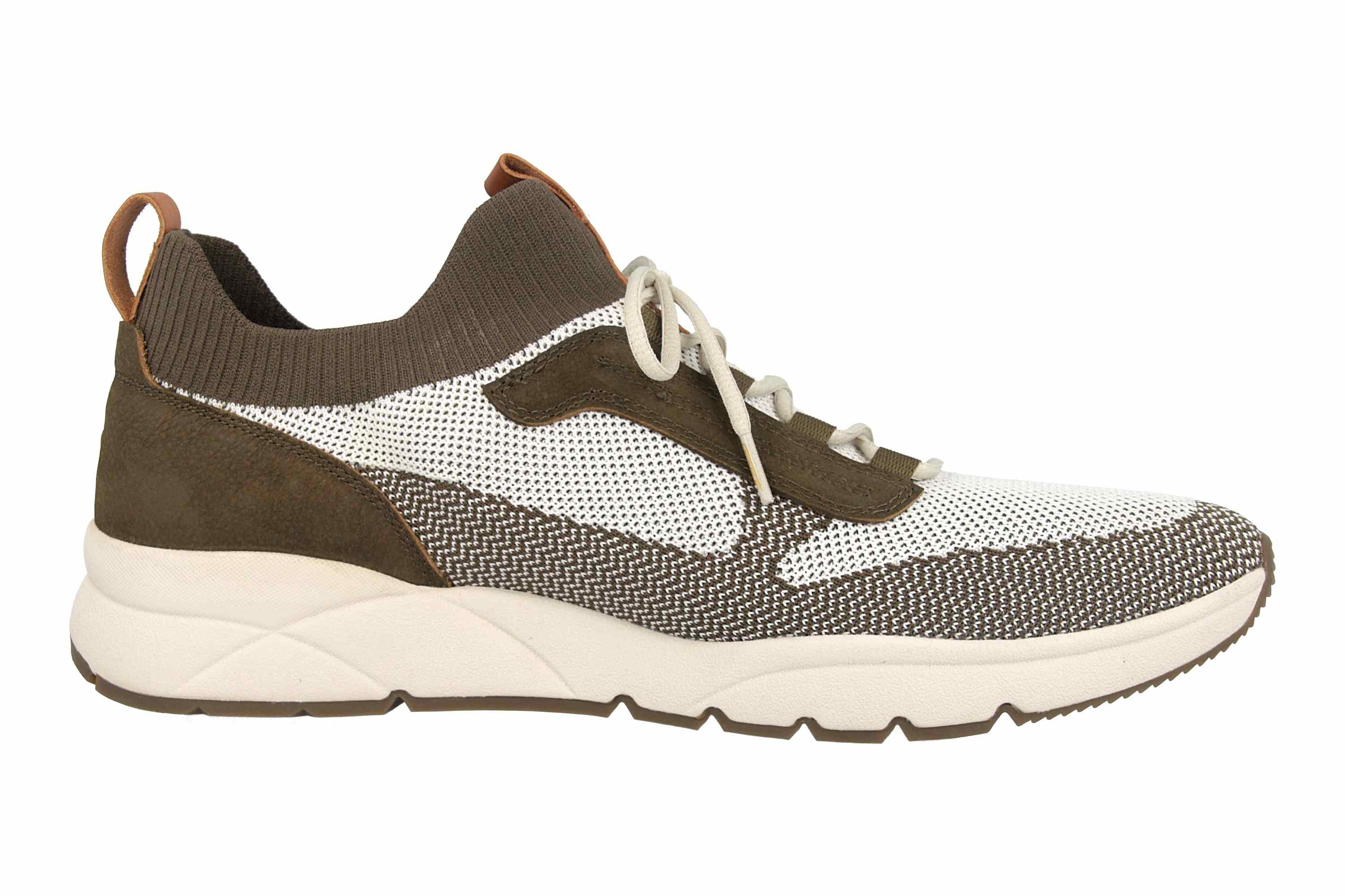 Camel Active Run 12 off whiteolive |