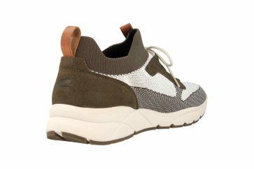 Camel Active  Sneaker in Übergrößen Mehrfarbig 539.12.02 große Herrenschuhe – Bild 3