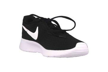 Nike Tanjun Sneakers in Übergrößen Schwarz 812655 011 große Damenschuhe – Bild 5