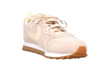 Nike Runner 2 SE Sneakers in Übergrößen Beige AQ9121 801 große Damenschuhe – Bild 5