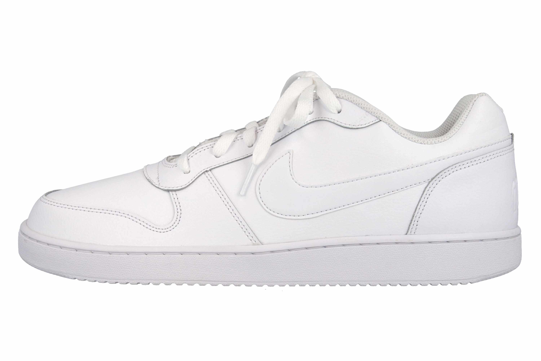 Nike Ebernon Low Sneaker in Übergrößen Weiß AQ1775 100 große Herrenschuhe – Bild 1