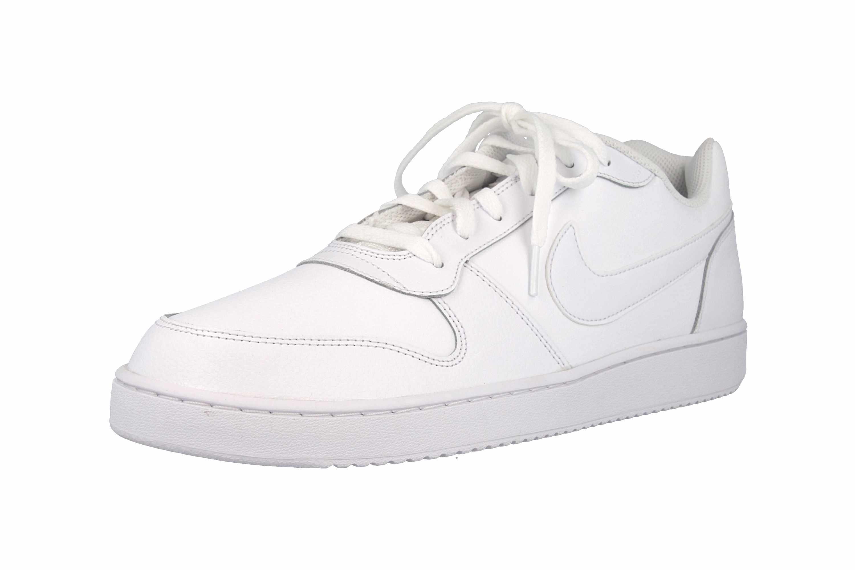 Nike Ebernon Low Sneaker in Übergrößen Weiß AQ1775 100 große Herrenschuhe – Bild 6