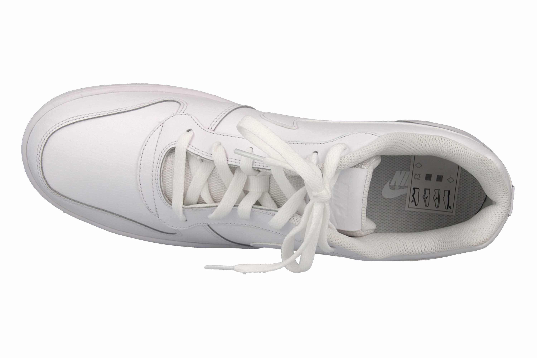 Nike Ebernon Low Sneaker in Übergrößen Weiß AQ1775 100 große Herrenschuhe – Bild 7
