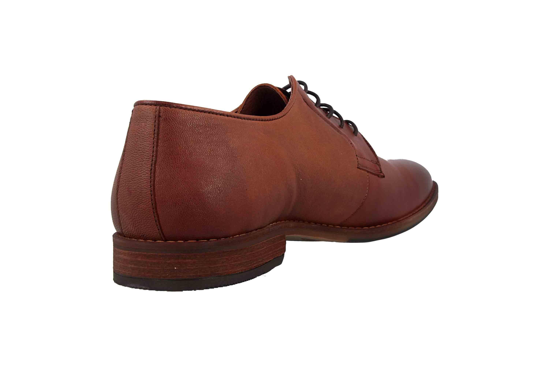 Mustang Shoes Halbschuhe in Übergrößen Braun 4904-302-301 große Herrenschuhe – Bild 3