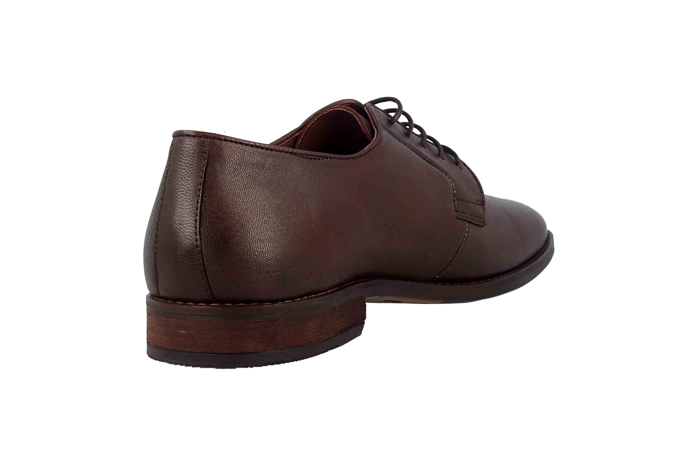 Mustang Shoes Halbschuhe in Übergrößen Braun 4904-302-32 große Herrenschuhe – Bild 3