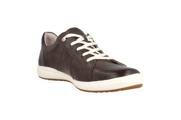 Josef Seibel Caren 01 Sneaker in Übergrößen Grau 67701 133 710 große Damenschuhe – Bild 5
