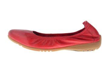 Josef Seibel Fenja 01 Ballerina in Übergrößen Rot 74801 133 400 große Damenschuhe – Bild 1