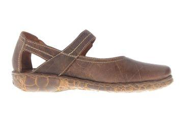 Josef Seibel Rosalie 37 Sandalen in Übergrößen Brau 79537 95 320 große Damenschuhe – Bild 4