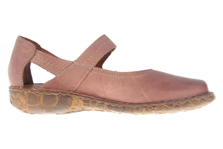 Josef Seibel Rosalie 37 Sandalen in Übergrößen Rosa 79537 95 040 große Damenschuhe – Bild 4