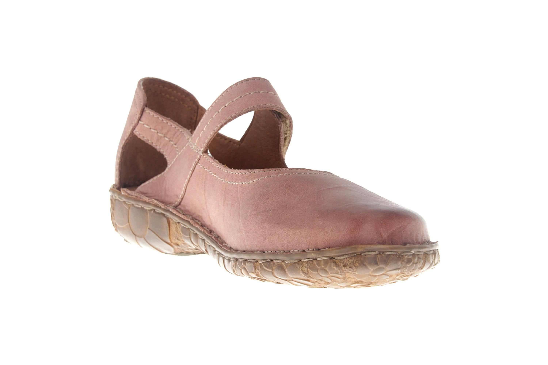 Josef Seibel Rosalie 37 Sandalen in Übergrößen Rosa 79537 95 040 große Damenschuhe – Bild 5