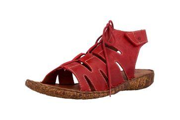 Josef Seibel Rosalie 39 Sandalen in Übergrößen Rot 79539 95 450 große Damenschuhe – Bild 6