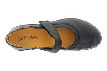 Josef Seibel Alea 01 Sandalen in Übergrößen Schwarz 87101 140 100 große Damenschuhe – Bild 7