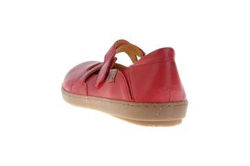 Josef Seibel Alea 04 Sandalen in Übergrößen Rot 87104 140 400 große Damenschuhe – Bild 2