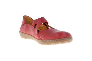 Josef Seibel Alea 04 Sandalen in Übergrößen Rot 87104 140 400 große Damenschuhe – Bild 5