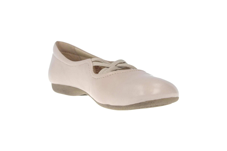 Josef Seibel Fiona 39 Ballerina in Übergrößen Beige 87239 971 230 große Damenschuhe – Bild 5