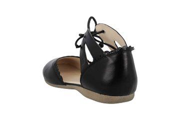 Josef Seibel Fiona 47 Sandalen in Übergrößen Schwarz 87247 971 100 große Damenschuhe – Bild 2