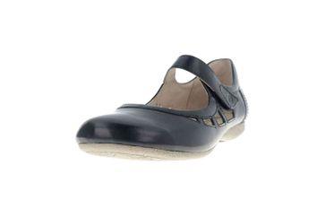 Josef Seibel Fiona 55 Sandalen in Übergrößen Schwarz 87255 971 100 große Damenschuhe – Bild 6