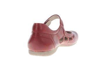 Josef Seibel Fiona 55 Sandalen in Übergrößen Rot 87255 971 396 große Damenschuhe – Bild 3