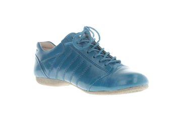 Josef Seibel Fiona 61 Sneaker in Übergrößen Blau 87261 971 500 große Damenschuhe – Bild 5