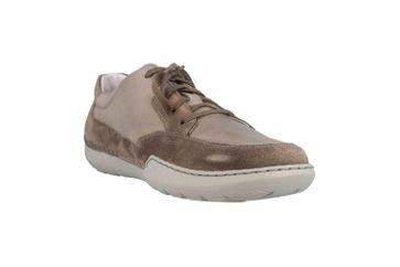 Josef Seibel Fernando 01 Sneaker in Übergrößen Grau 16901 143 710 große Herrenschuhe – Bild 5