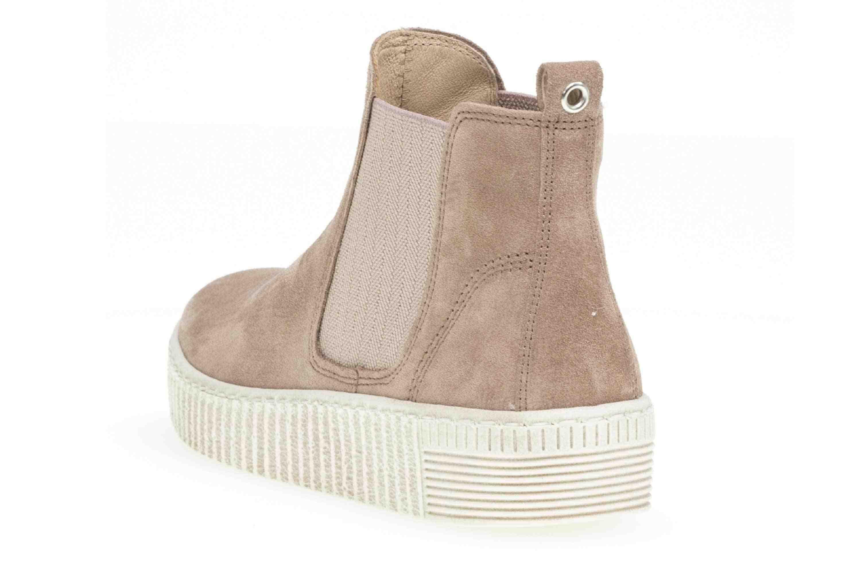 Gabor Jollys Sneaker in Übergrößen Rosa 23.341.14 große Damenschuhe – Bild 2