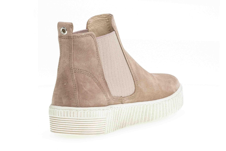 Gabor Jollys Sneaker in Übergrößen Rosa 23.341.14 große Damenschuhe – Bild 3
