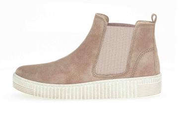 Gabor Jollys Sneaker in Übergrößen Rosa 23.341.14 große Damenschuhe – Bild 1