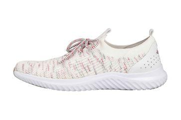 994e7e758a09c1 Gabor rollingsoft Sneaker in Übergrößen Weiss 26.980.13 große Damenschuhe –  Bild 1