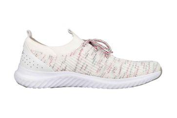 Gabor rollingsoft Sneaker in Übergrößen Weiss 26.980.13 große Damenschuhe – Bild 4