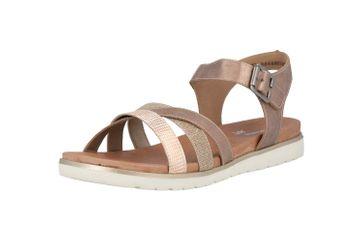Remonte Sandalen in Übergrößen Rosa D4052-31 große Damenschuhe – Bild 6