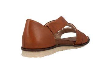 Remonte Sandalen in Übergrößen Braun R2755-22 große Damenschuhe – Bild 3