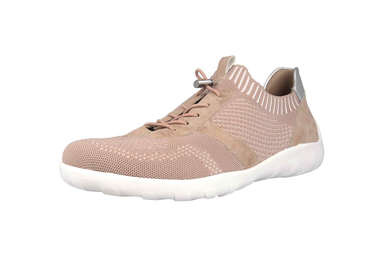 Remonte Sneaker in Übergrößen Rosa R3511-31 große Damenschuhe – Bild 6