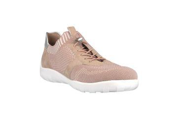 Remonte Sneaker in Übergrößen Rosa R3511-31 große Damenschuhe – Bild 5
