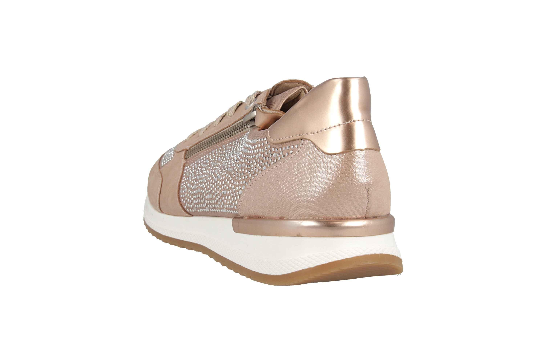 Remonte Sneaker in Übergrößen Rosa R7008-31 große Damenschuhe – Bild 2